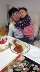 ジャガー横田 公式ブログ/Merry Christmas!!(^-^) 人(^-^) 画像2