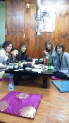 ジャガー横田 公式ブログ/満喫!(^_^)v 画像2