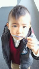 ジャガー横田 公式ブログ/雨だァ!(>_<) 画像2