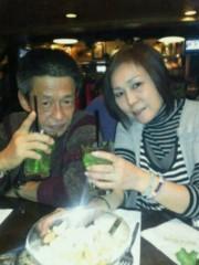 ジャガー横田 公式ブログ/ハードロックカフェ!(^_^)v 画像3