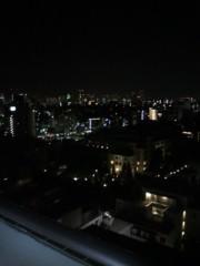 ジャガー横田 公式ブログ/ベランダからの夜景だよ!! ヽ(・∀・) ノ 画像1