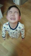 ジャガー横田 公式ブログ/泣いてる理由・・・ 画像2
