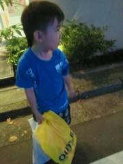 ジャガー横田 公式ブログ/買い物に行ったら・・・ 画像3