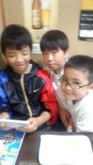 ジャガー横田 公式ブログ/親友の三回忌… 画像2