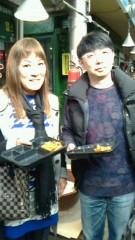 ジャガー横田 公式ブログ/韓国に行って来ました。(v^ ー°) 画像3