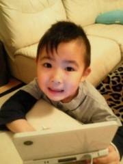 ジャガー横田 公式ブログ/クリスマスイブイブケーキ!\( ^o^)/ 画像3