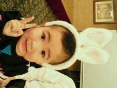 ジャガー横田 公式ブログ/バニーボーイズ!?(*^_  ') 画像3