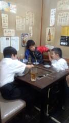 ジャガー横田 公式ブログ/親友の三回忌… 画像1
