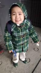 ジャガー横田 公式ブログ/まだ寒い…(>_< 。) 画像3