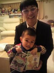 ジャガー横田 公式ブログ/一昨日はこんなにいい笑顔!!(^^) 画像1