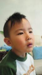 ジャガー横田 公式ブログ/喧嘩したぁー!(..  ;) 画像1