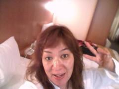 ジャガー横田 公式ブログ/おはよう!! 画像1