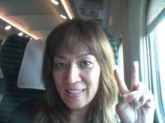 ジャガー横田 公式ブログ/おはよう! 画像1
