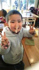 ジャガー横田 公式ブログ/パパも!ママも!頑張った!?(^o^;) 画像2