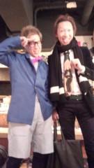 ジャガー横田 公式ブログ/ハロウィン!! 画像2