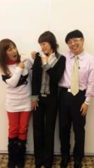 ジャガー横田 公式ブログ/これって浮気?現行犯かしら!?( 笑) 画像1