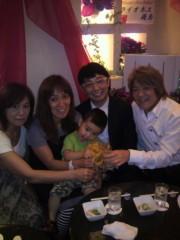 ジャガー横田 公式ブログ/取り敢えず…乾杯!!^_^) /▼☆▼\(^_^) 画像1