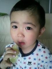 ジャガー横田 公式ブログ/おはようございまーす!!(*^_^*) 画像2