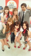 ジャガー横田 公式ブログ/大維志への大阪土産は・・・(^^)d 画像1