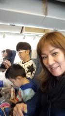 ジャガー横田 公式ブログ/楽しかったぁ!! \(^o^)/ 画像3