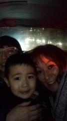 ジャガー横田 公式ブログ/明けましておめでとうございます。 画像1