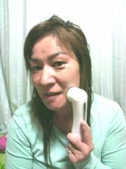 ジャガー横田 公式ブログ/ストレス解消の一つに…(^_-) 画像1