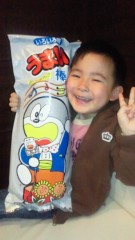 ジャガー横田 公式ブログ/幸せって・・・(*^_^*) 画像2