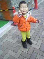 ジャガー横田 公式ブログ/Good morning(^o^)v 画像1