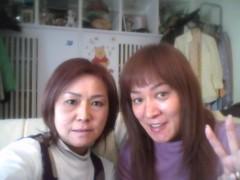ジャガー横田 公式ブログ/自慢の姉です!(^^)/ 画像1