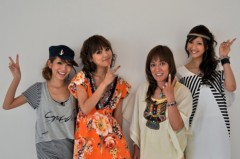 ジャガー横田 公式ブログ/「ブランディアうれしいことふやそう!」って言う番組!! 画像1