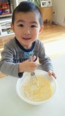 ジャガー横田 公式ブログ/ホットケーキ!(*^^*) 画像1