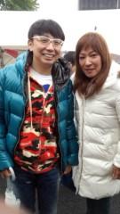 ジャガー横田 公式ブログ/「Springcarnival 」(^_^)v 画像1