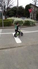 ジャガー横田 公式ブログ/自転車… 画像2