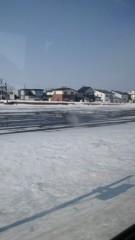ジャガー横田 公式ブログ/まだ一面雪景色です・・・ 画像3