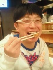 ジャガー横田 公式ブログ/昨日、居酒屋での出来事!!(^o^;) 画像1