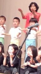 ジャガー横田 公式ブログ/幼稚園最後のスプリングカーニバル! 画像3