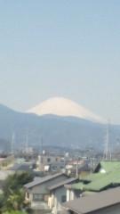 ジャガー横田 公式ブログ/車窓から・・・ 画像1