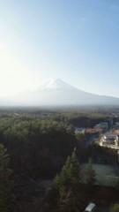 ジャガー横田 公式ブログ/富士山!!\( ^_^)/ 画像1