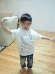 ジャガー横田 公式ブログ/ダンスしてるらしい・・・(^^; 画像2