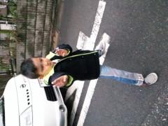 ジャガー横田 公式ブログ/訂正です。m(__)m 画像1