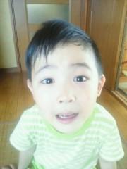 ジャガー横田 公式ブログ/毎日、暑いねぇ!(;^_^A 画像1