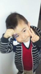 ジャガー横田 公式ブログ/おはよう!!(^3^)/ 画像2