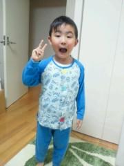 ジャガー横田 公式ブログ/快晴だ!(*^^*) 画像1