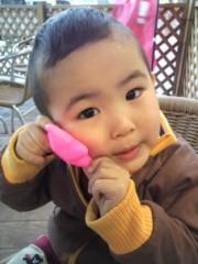 ジャガー横田 公式ブログ/Good morning!(*^^*) 画像1