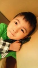 ジャガー横田 公式ブログ/気付くと・・・「緑」「みどリ」「ミドリ」!? (^o^;) 画像2