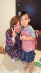 ジャガー横田 公式ブログ/行って来まーす!!(^O^) / 画像2