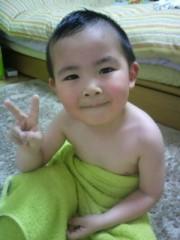 ジャガー横田 公式ブログ/おやすみ…(^3^)/ 画像1