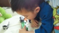 ジャガー横田 公式ブログ/おはよう!(*^_^*) 画像2