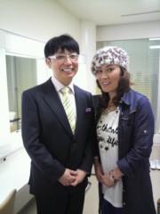 ジャガー横田 公式ブログ/「ホンネの殿堂!! 」 画像1