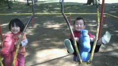 ジャガー横田 公式ブログ/公園…\(^_^)(^_^) / 画像1